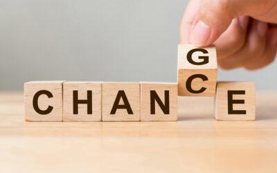 Business analyse als essentiële discipline in een tijd van grote verandering