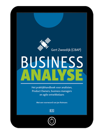 e-book business analyse